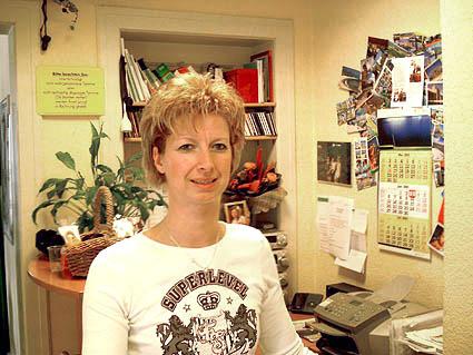 Ines Böttcher - Praxis für Physiotherapie Ines Böttcher in 12435 Berlin